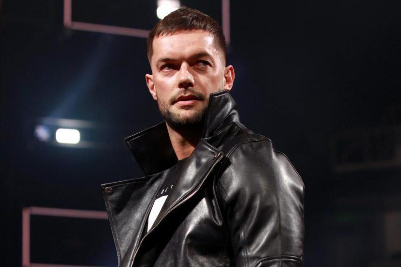 WWE tendría grandes planes para Finn Balor