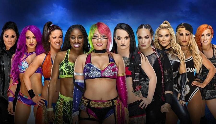 WWE espera que las mujeres puedan competir en Arabia Saudí. Descubre algunas de las razones que llevan a la compañía a no tener planes sobre Evolution.