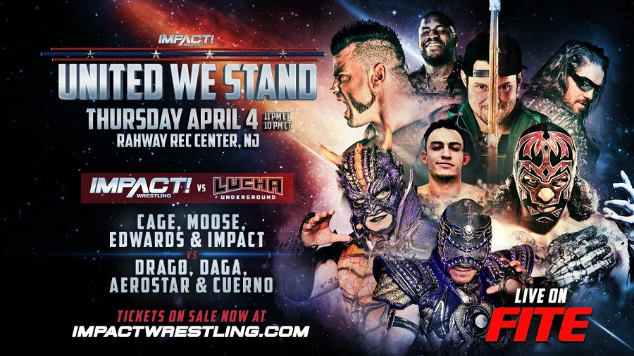 Se anuncia otro combate por Knockouts Title en Impact United We Stand