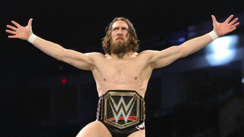 Daniel Bryan habla de su victoria en WWE FastLane. Descubre las palabras del actual campeón de la WWE, tras su combate del 10 de Marzo.