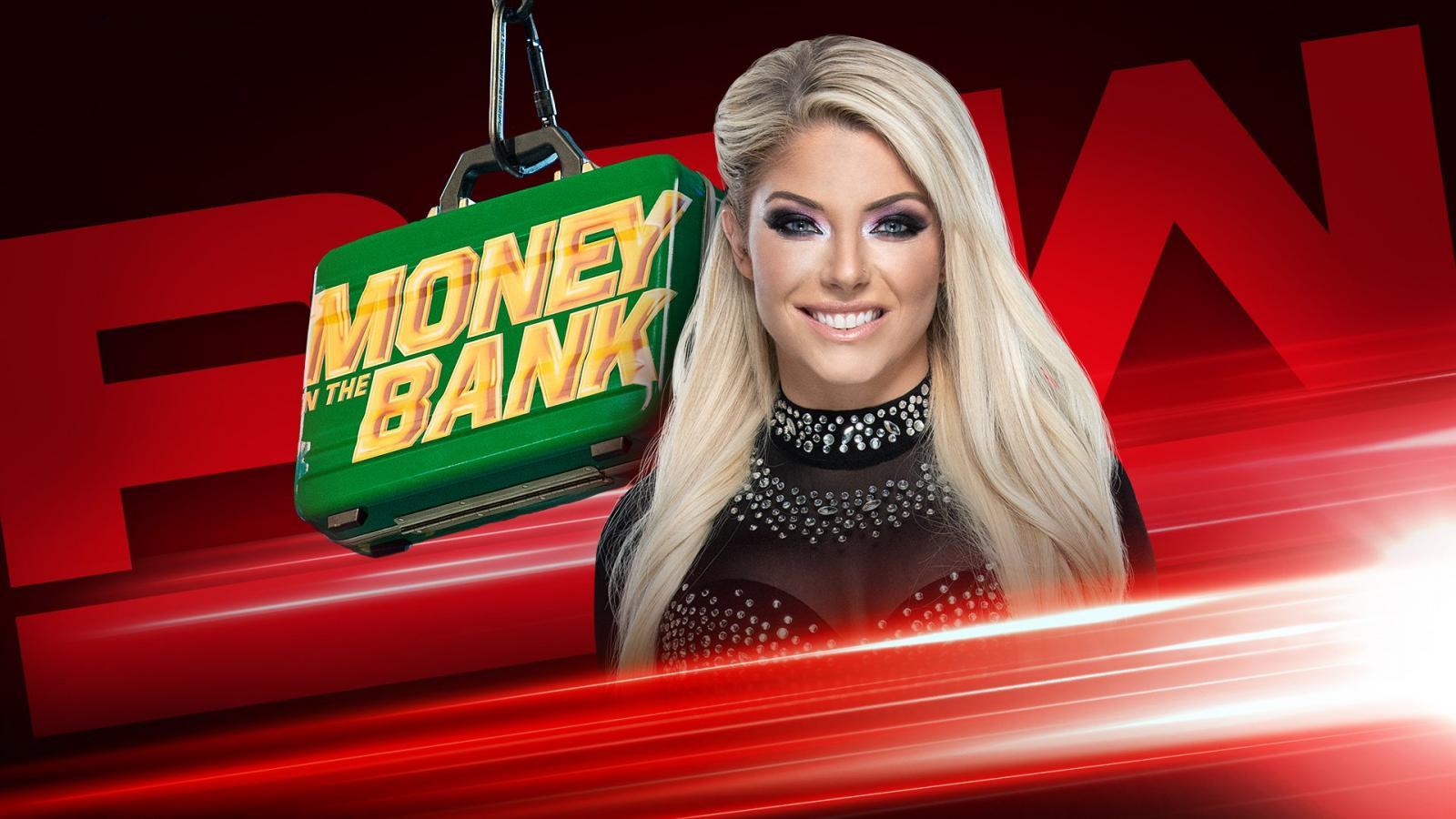 WWE RAW: Resultados en directo 29 de abril