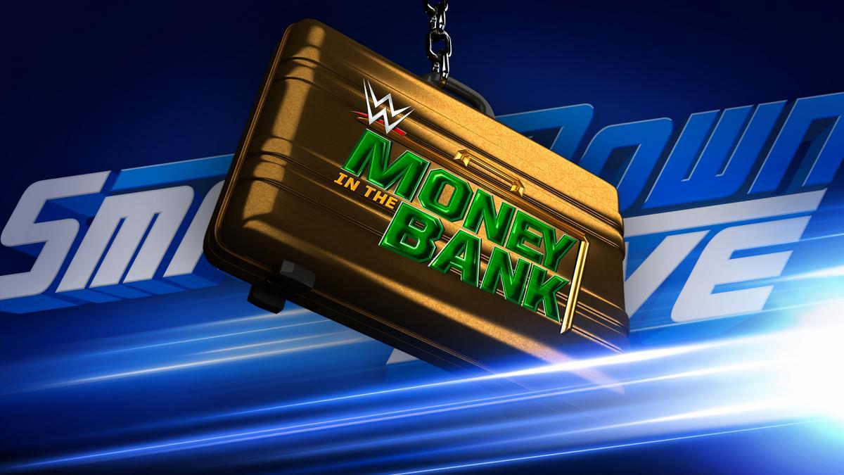 SmackDown resultados 30 de abril