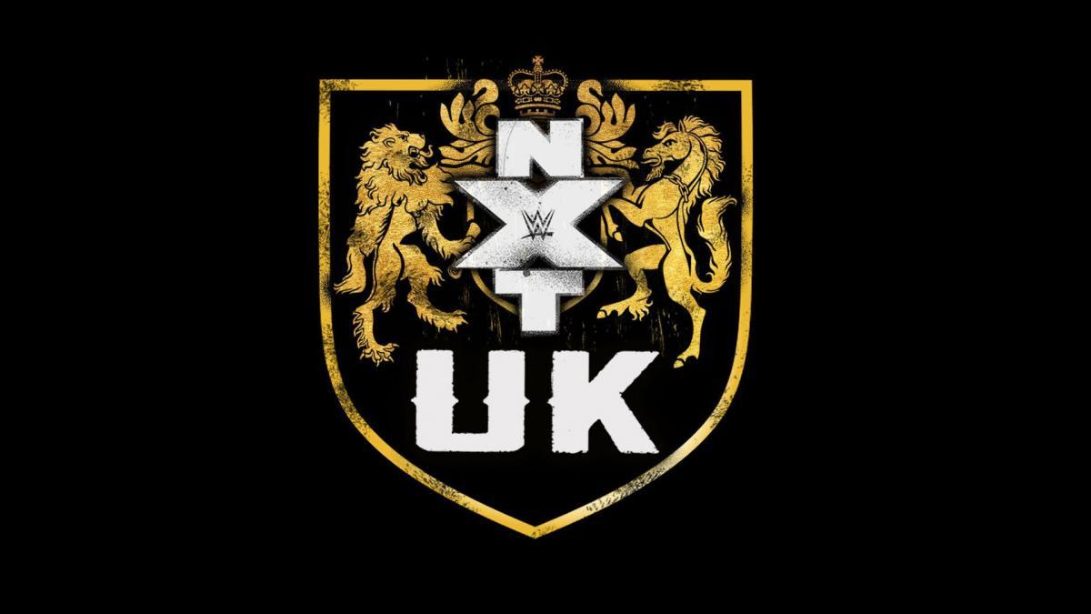 Resultados WWE NXT UK