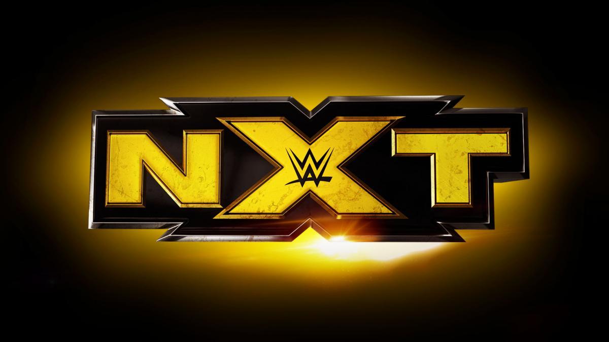 WWE NXT: Spoilers de las grabaciones 1 de mayo