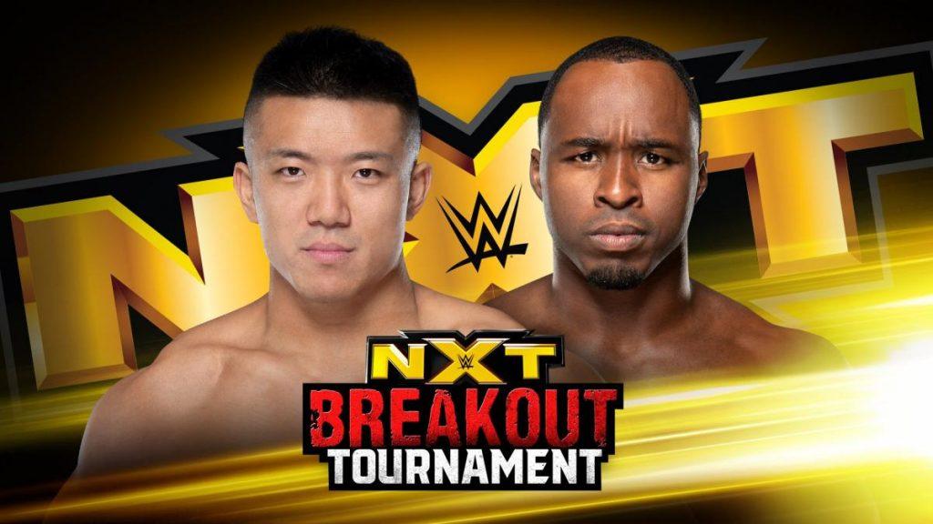 Previa WWE NXT: 10 de julio de 2019