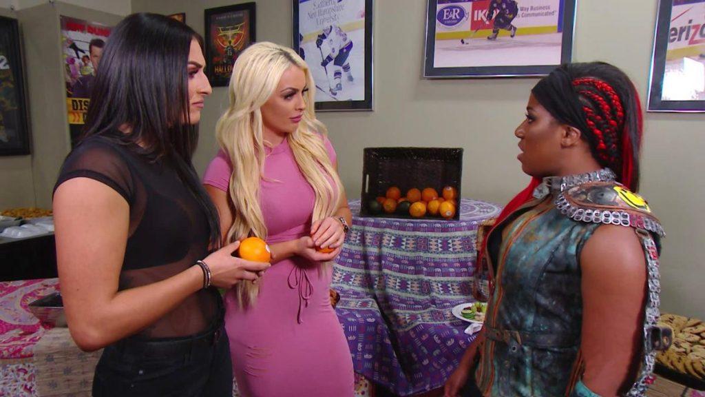 Previa WWE SmackDown: 16 de julio de 2019