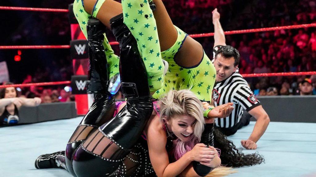 Previa WWE Raw: 22 de julio de 2019