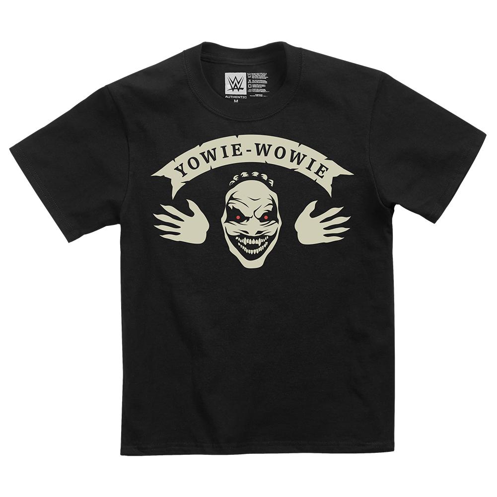 WWE pone a la venta la nueva camiseta de Bray Wyatt