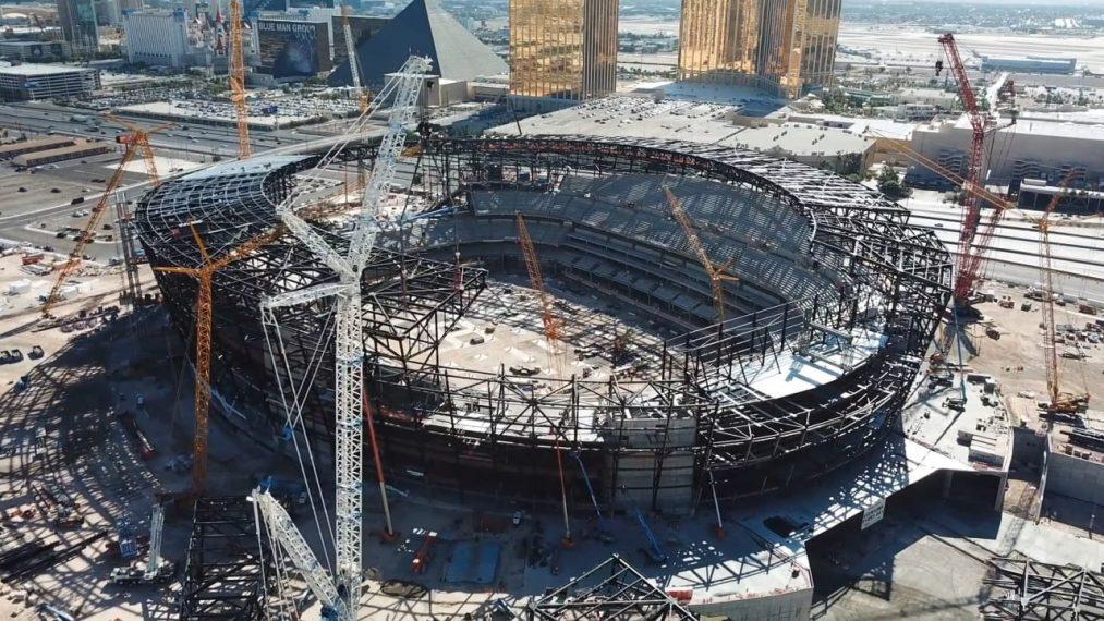 WrestleMania 37 Las Vegas