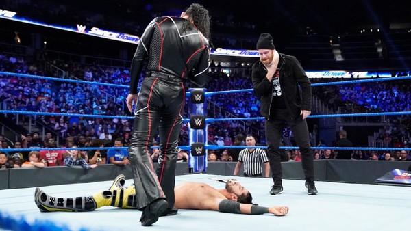 ¿Cómo quedará la cartelera de WWE Hell in a Cell 2019?
