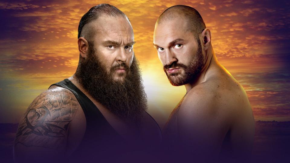 Previa y predicciones WWE Crown Jewel 2019