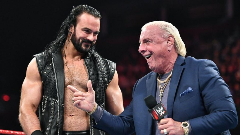 Previa WWE SmackDown: 25 de octubre de 2019