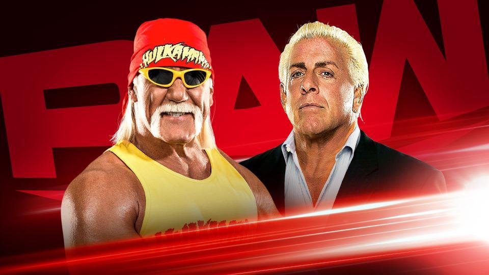 Previa WWE Raw: 28 de octubre de 2019