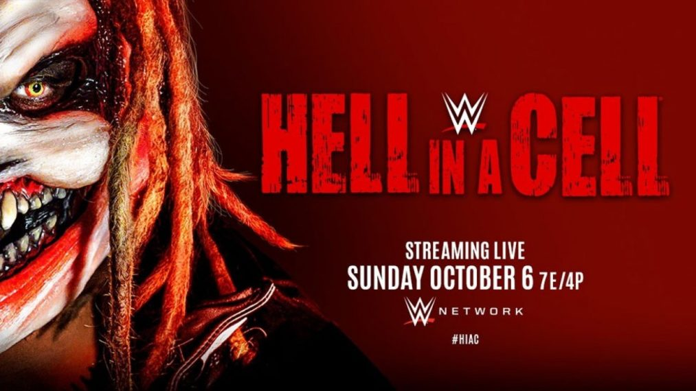 WWE Hell in a Cell Resultados