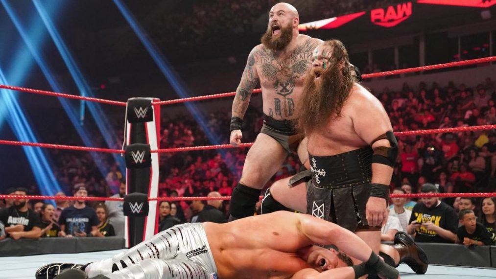 Previa WWE RAW: 14 de octubre de 2019