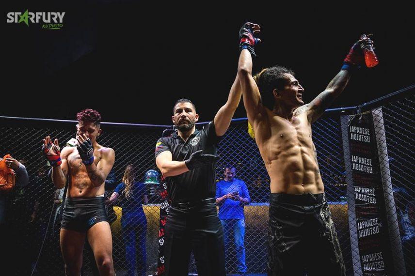 Fight Time, cierra su temporada 2019 - Artes marciales mixtas en Colombia