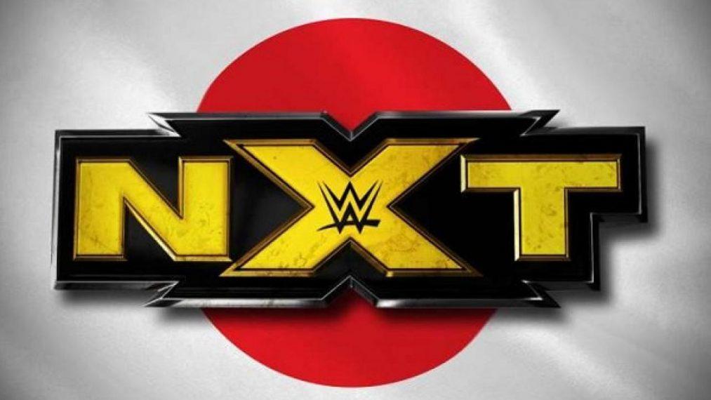 NXT Japón