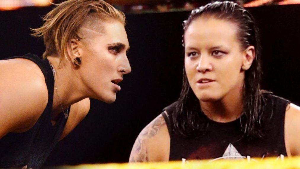 Previa WWE NXT: 6 de noviembre de 2019