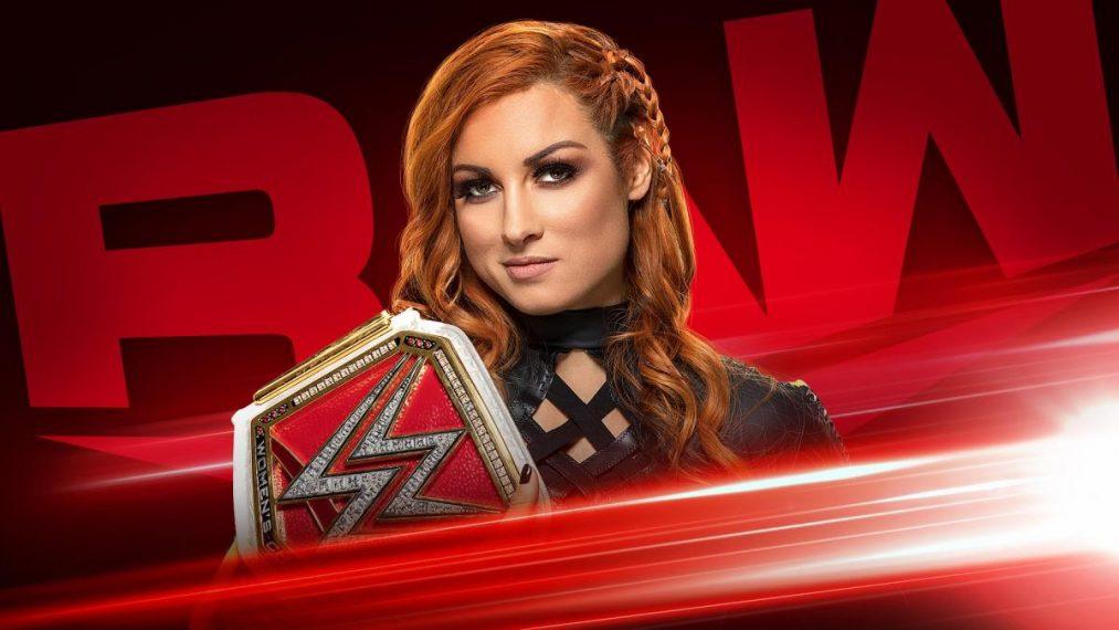 Previa WWE Raw: 11 de noviembre de 2019