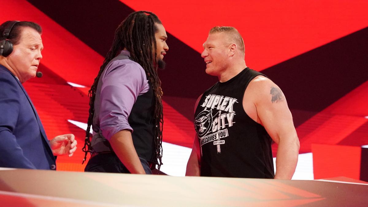 ▷ Dio Maddin no regresará al equipo de transmisión de RAW ...