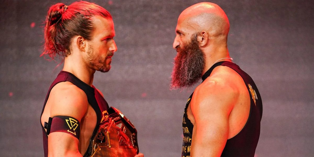 AEW o WWE