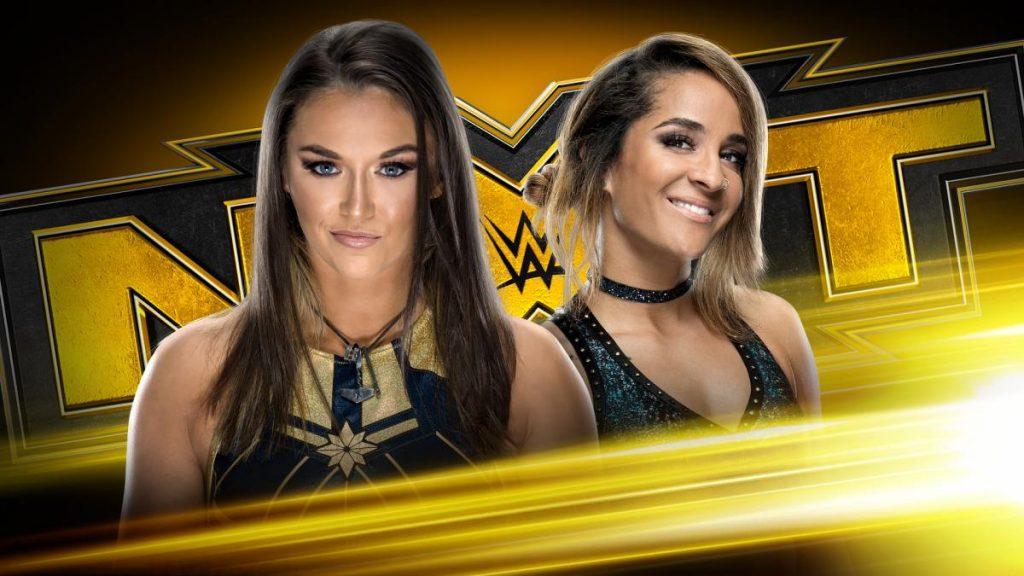 Previa WWE NXT: 29 de enero de 2020