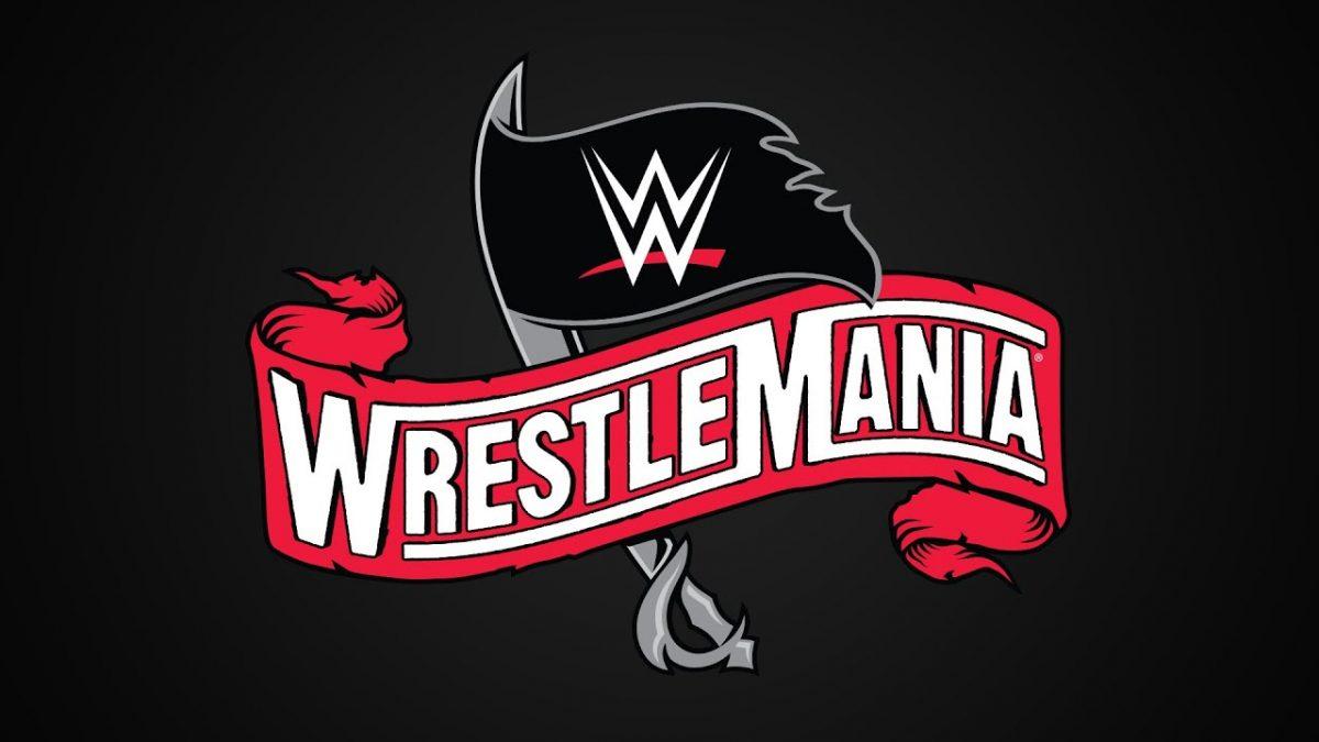 ▷ Cartelera actualizada de WrestleMania 36 • TurnHeelWrestling