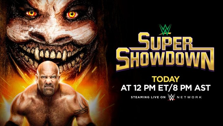 Super ShowDown 2020 resultados