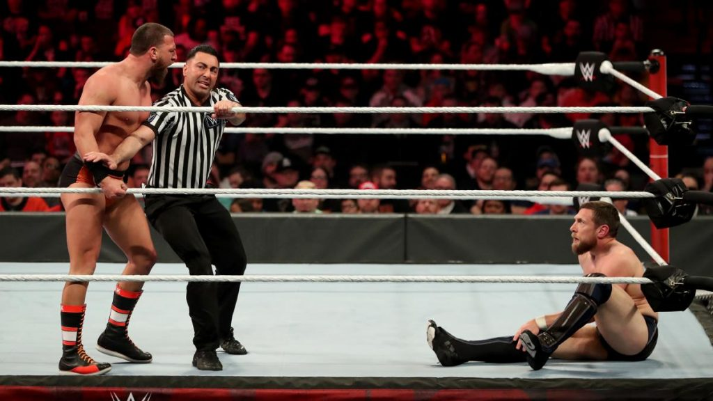Review WWE Elimination Chamber 2020 • Sin sorpresas pero ni tan mal