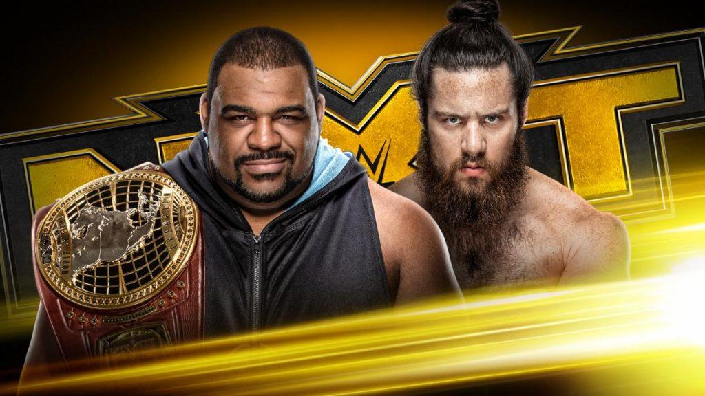 Previa WWE NXT: 11 de marzo de 2020