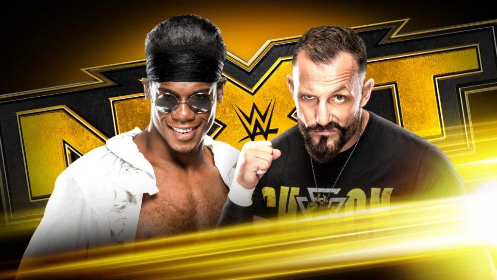 Previa WWE NXT: 1 de abril de 2020