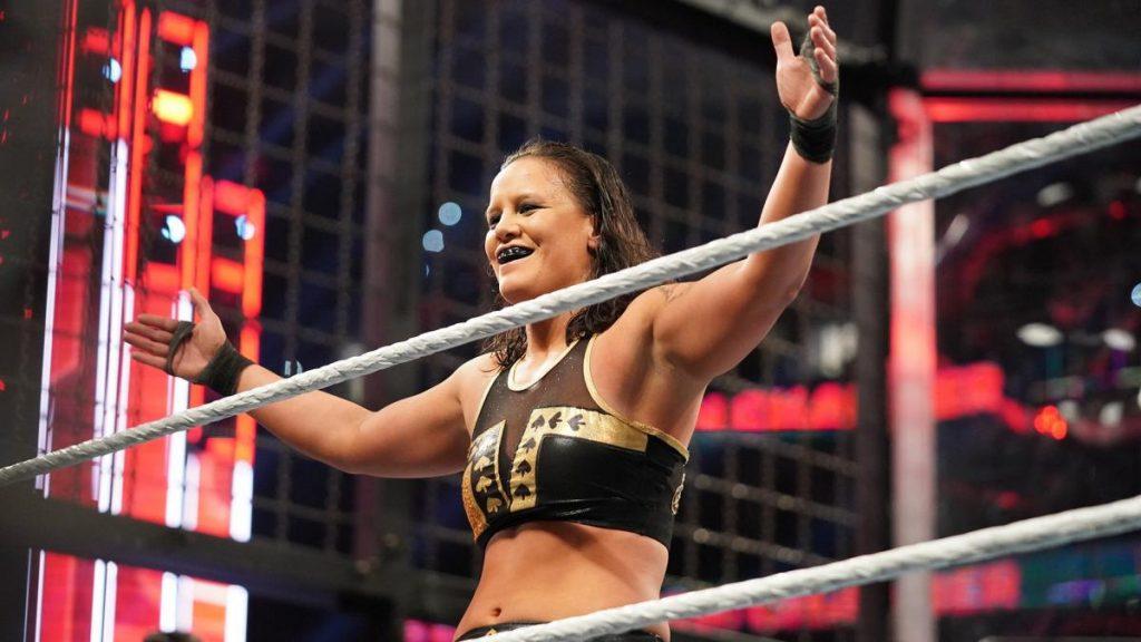 Previa WWE Raw: 9 de marzo de 2020