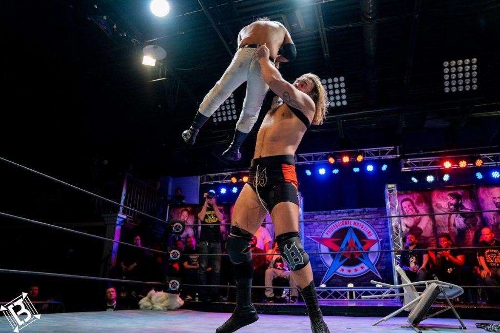 ¿Dónde puedes ver wrestling gratis para esta época?