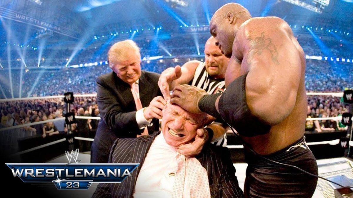 La vista atrás: WrestleMania 23