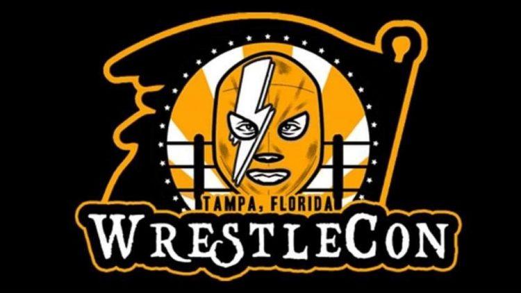 WrestleCon