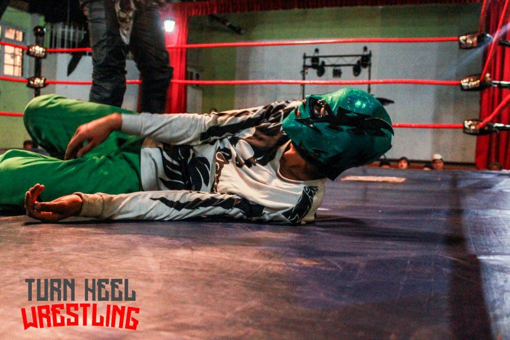 Lucha libre colombiana: todos los luchadores de la empresa SAW-WAG