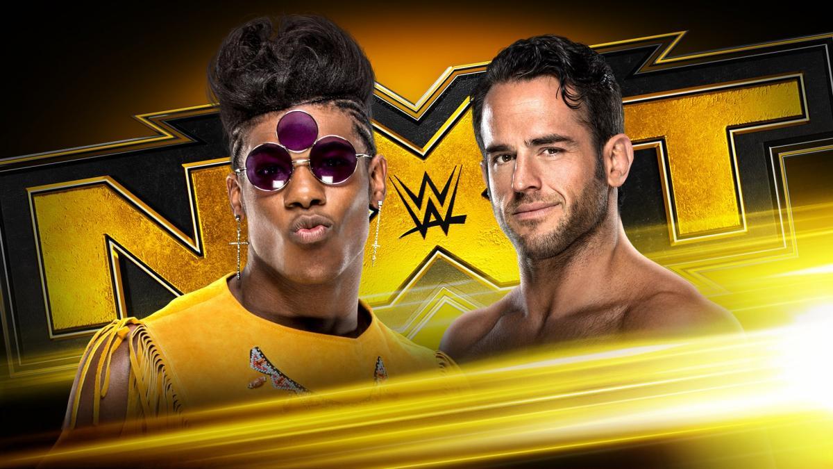Previa WWE NXT: 4 de marzo de 2020