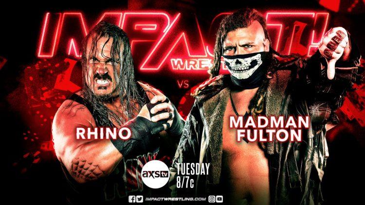 Resultados IMPACT Wrestling 2 de junio