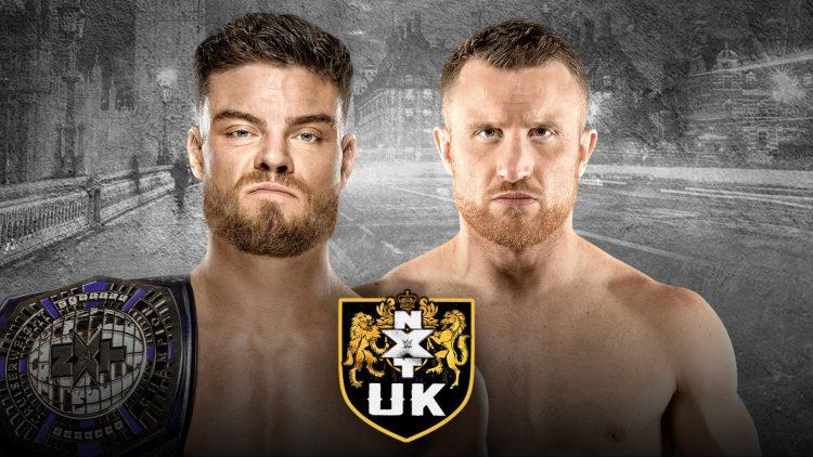 resultados NXT UK 26 marzo