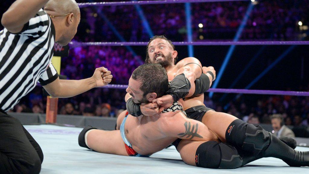 Grandes finishers del wrestling: llaves y sumisiones