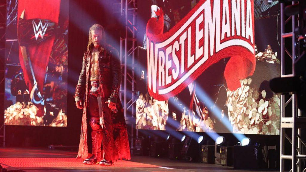 Previa WWE Raw: 6 de abril de 2020
