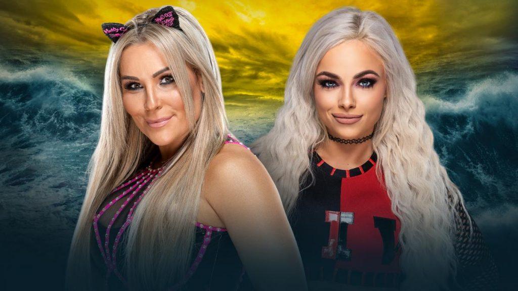 WWE anuncia dos combates para el Kick Off de WrestleMania 36