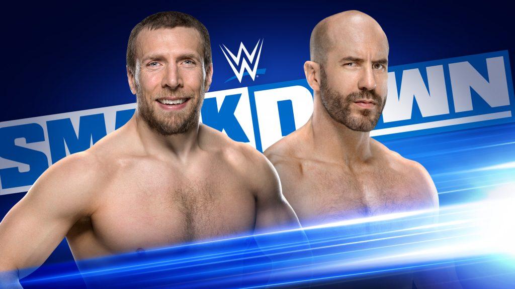Previa WWE SmackDown: 17 de abril de 2020