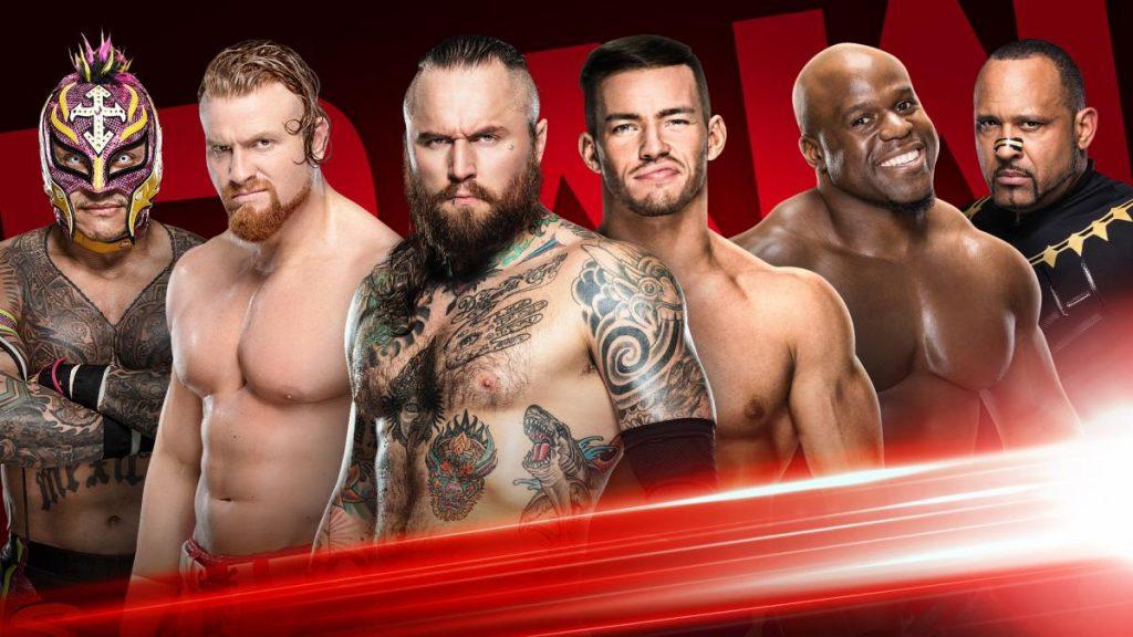 ¿Cómo quedará la cartelera de WWE Money In The Bank 2020?