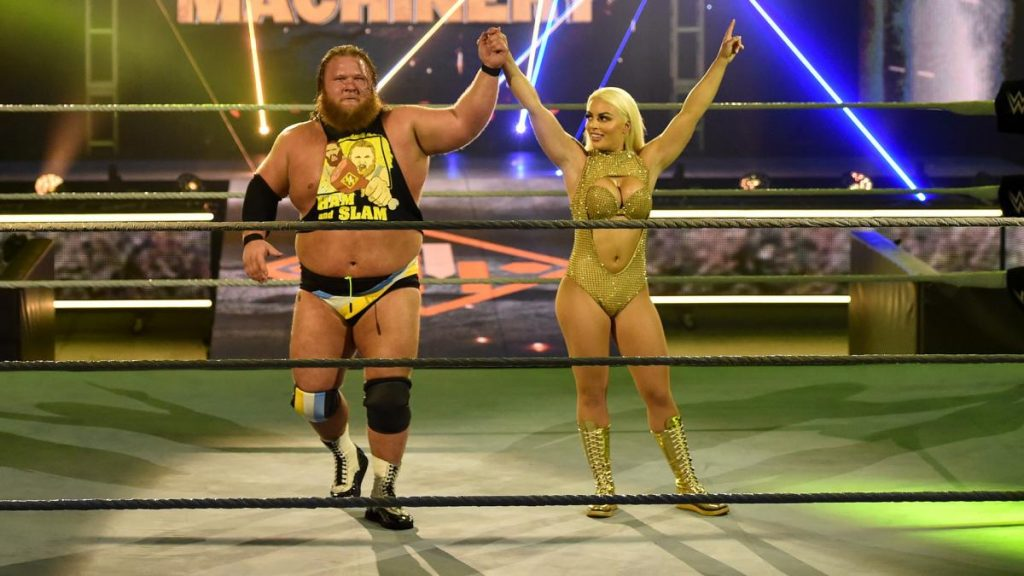Review WrestleMania 36