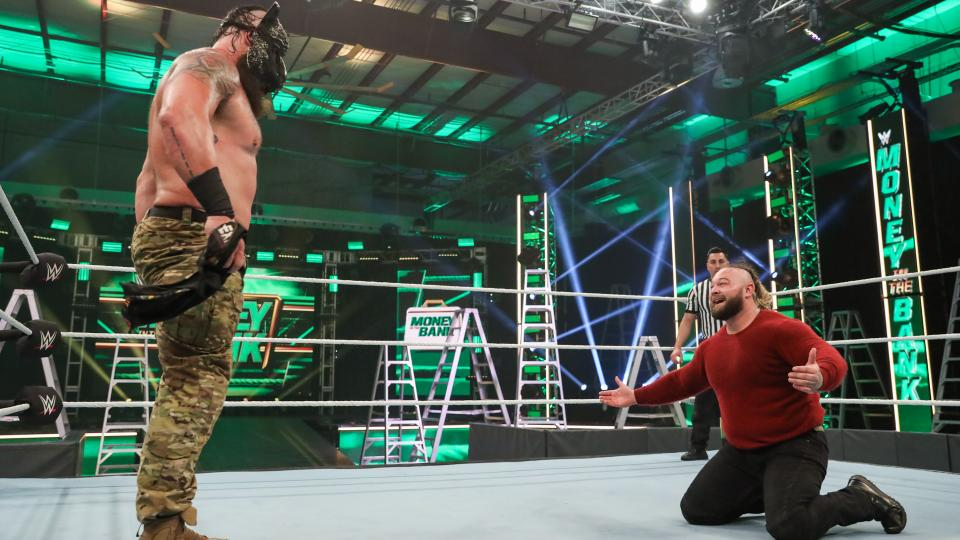 Review Money in the Bank
