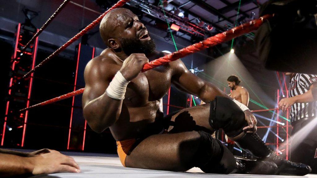 Previa WWE Raw: 4 de mayo de 2020