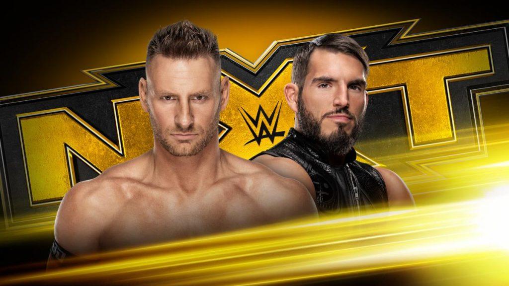 Previa WWE NXT: 6 de mayo de 2020