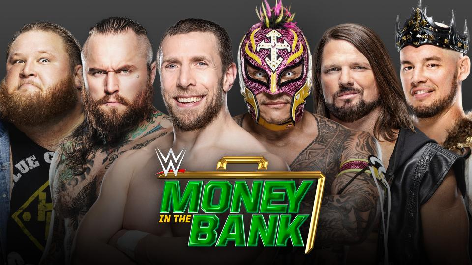 Previa Money in the Bank 2020