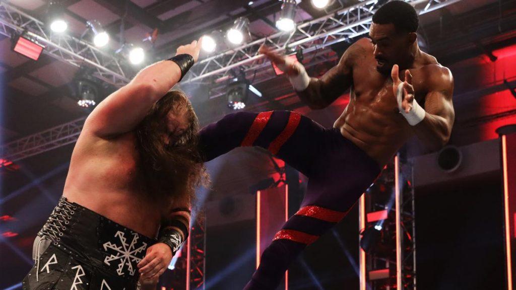 Previa WWE Raw: 11 de mayo de 2020